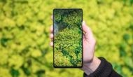 आ गया VIVO का स्क्रीन फिंगरप्रिंट सेंसर वाला फुलव्यू स्मार्टफोन, जानिए तमाम फीचर्स