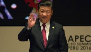 टर्म लिमिट ख़त्म होने के बाद शी जिनपिंग फिर चुने गए चीन के राष्ट्रपति