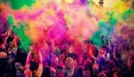 A few tips to avoid post Holi skin and hair damage