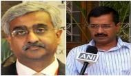 Delhi chief secretary Anshu Prakash, who accused AAP's Arvind Kejriwal of assault, transferred to Department of Telecommunication