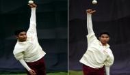 ऑस्ट्रेलिया की टीम में शामिल हुआ दोनों हाथों से बॉलिंग करने वाला भारतीय मूल का गेंदबाज