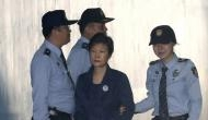 Prosecutors demand 30-year-jail for former South Korean President Park