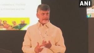 Andhra Pradesh will become no 1 state by 2029: Chandrababu Naidu