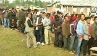 नागालैंड विधानसभा चुनाव: वोटिंग के दौरान भयानक धमाका, एक घायल