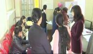 मेघालय और नागालैंड मेंं वोटिंग शुरू, कांग्रेस के लिए गढ़ बचाने की चुनौती