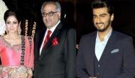 Sridevi's tragic death brings Kapoor family together