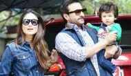 Saif Ali Khan wanted to change 'Taimur' name of his son after the controversies; reveals Kareena Kapoor