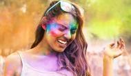Skincare and haircare: Pre and Post-Holi