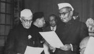 पुण्यतिथि विशेष: जब राजेंद्र प्रसाद ने हाथ जोड़ कर मांगी थी अपने नौकर से माफ़ी