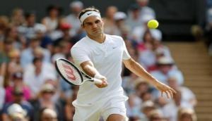 Roger Federer sweeps top honours at Laureus Awards