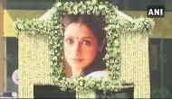 श्रीदेवी के अंतिम संस्कार की प्रक्रिया शुरू, श्मशान घाट में उमड़ा बॉलीवुड का हुजूम