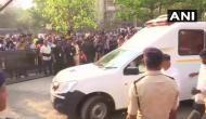 सेलिब्रेशन क्लब लाया गया श्रीदेवी का पार्थिव शरीर, अंतिम दर्शन के लिए उमड़ी भीड़