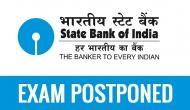 SBI Clerk Exam Postponed: Bad news! Preliminary examination date for Junior Associate postponed; check other changes