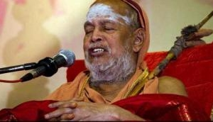 Kanchi Shankaracharya Jayendra Saraswati passes away at 82; mortal remain to be kept in mutt for public viewing