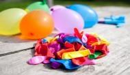 डीयू की छात्रा का खुलासा, मनचलों ने स्पर्म भरे गुब्बारे मारे