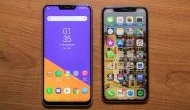 ASUS unveils new Zenfone 5 series. And how is it iPhone Look-alike?