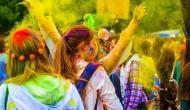 रंगपंचमी 2018: जानिए क्यों मनाई जाती है रंगपंचमी और क्या है इसका महत्व?