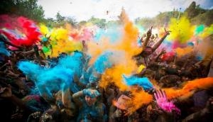 Holi 2019: Go organic this year, celebrate Holi in an eco-friendly way
