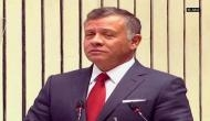 Today's global war is against hate: Jordanian King