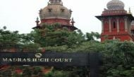 Why can't police be given a day's off? asks Madras HC