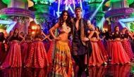 टाइगर की 'बागी 2' का पंजाबी रिमिक्स सॉन्ग 'मुंडेया' रिलीज, होली पर मचा रहा है धूम