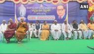 कर्नाटक: 100 दलितों ने हिंदू धर्म छोड़ अपनाया बौद्ध धर्म