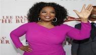 Oprah Winfrey waiting for 'God's sign' to run for President