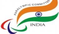 Para-swimmer Prasanta Karmakar suspended for recording video of female swimmers