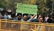 'SSC परीक्षा में हो रहा घोटाला, 50 लाख रुपये में बिक रही नौकरी'
