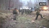 कश्मीर: बंदीपारा में आतंकी हमला, सुरक्षाबलों से मुठभेड़ में लश्कर का आतंकी मरा