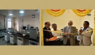 Hyderabad University launches biggest Bio-Incubator facility