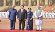 भारत और वियतनाम के बीच रक्षा और व्यापार सहित कई महत्वपूर्ण समझौते