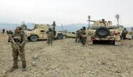 Afghan security forces foil 12 Taliban Attacks