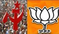 Tripura Election Results 2018 LIVE: त्रिपुरा में लाल किला ढहा, भाजपा ऐतिहासिक जीत की ओर!