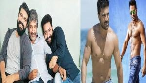 SS Rajamouli, Jr.NTR, Ram Charan film to go on the floors on this date