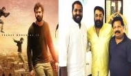 Pulimurugan maker Tomichan Mulakkupadam and Ramaleela director Arun Gopy confirmed for Pranav Mohanlal's next