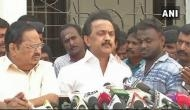 PM Modi denies to meet TN delegation over CMB formation: Stalin