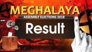 Meghalaya Election Results 2018: मेघालय में परिणाम से पहले ही सरकार बनाने के लिए जोड़तोड़ शुरू
