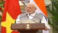 India, Vietnam to enhance cooperation in defence production: PM Modi