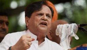 Rahul Gandhi will always remain my leader, says Ahmed Patel, Congress veterans agree