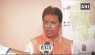 त्रिपुरा में सीएम की दावेदारी पर बोले बिप्लब कुमार देव- पार्टी लेगी फैसला