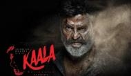 Fans excited before 'Kaala's release