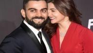 फिल्म परी को लेकर बोले विराट 'अनुष्का की अब तक की बेस्ट एक्टिंग'