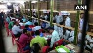 विधानसभा चुनाव 2018: त्रिपुरा, नागालैंड और मेघालय में वोटों की गिनती शुरू, BJP को जीत की उम्मीद