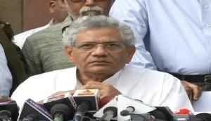 CPI(M) blames 'money power' for BJP's Tripura win