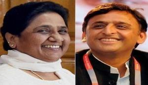 Gorakhpur-Phulpur Loksabha By-poll: SP-BSP scripts ready; Akhilesh and Mayawati to join hands to defeat BJP