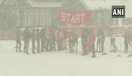 J-K: National Nordic Ski C'ship begins in Gulmarg