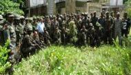 Joint military exercise 'Lamitye' held between India-Seychelles