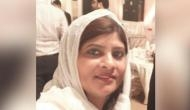 अब पाक संसद में गूंजेगी हिन्दू दलित महिला की आवाज, पीपीपी ने चुना सीनेटर