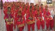 Gujarat: Muslim couples tie knot in mass wedding